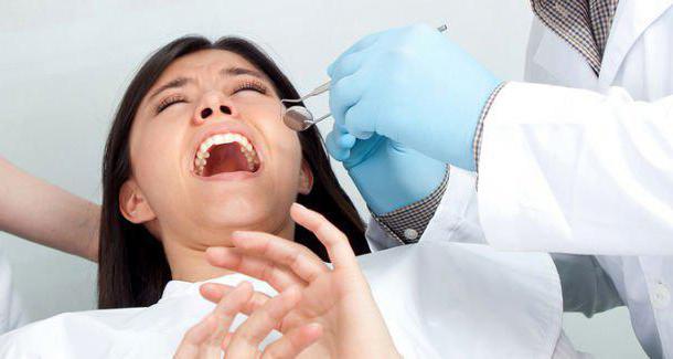 Когда начинают болеть зубы у беременных 21
