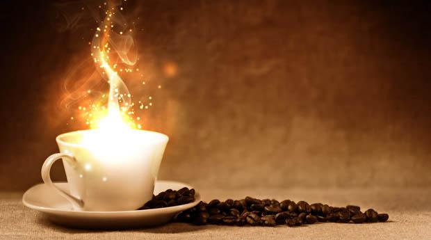 Значения символов во время гадания на кофейной гуще