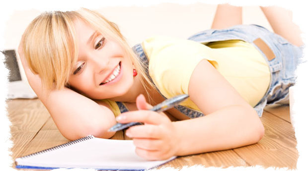Гадание на бумаге с ручкой узнай свое будущее быстро!