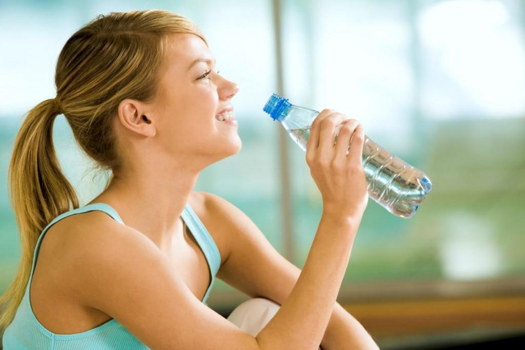 Питьевая диета на 7 дней — похудеть на питьевой диете легко!