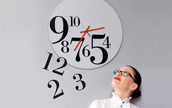 Цифры на часах: в вашем окружении есть человек, который хочет разорвать отношения.