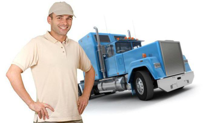 Должностная инструкция водителя легкового и грузового автомобиля