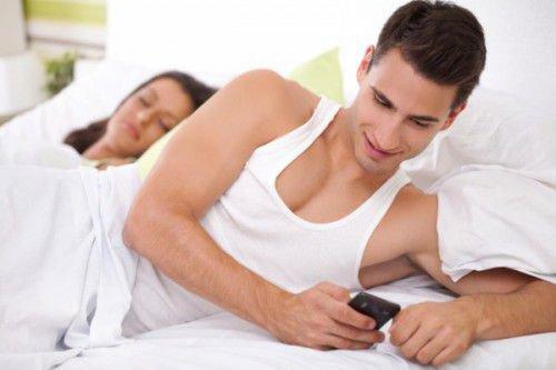 Как сделать отворот мужа от любовницы: последствия