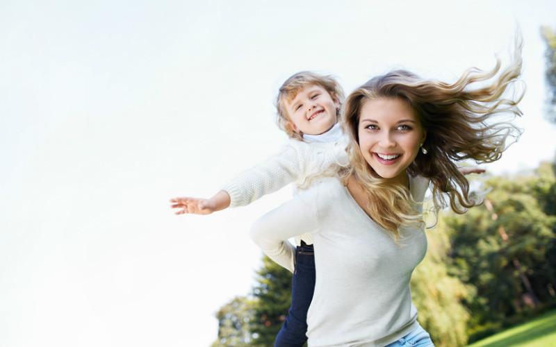 Качество или количество: что важно в общении с ребенком?
