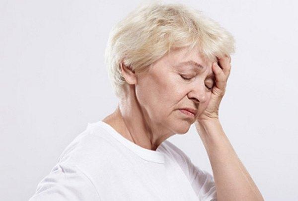 Лекарства от бессонницы в пожилом возрасте