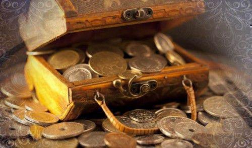 Обряды в полнолуние: на любовь, деньги, удачу, богатство