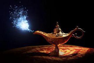 Сильный магический ритуал