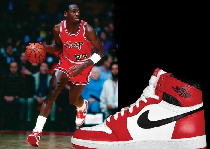 Успешные идеи и проблемы фирмы Nike